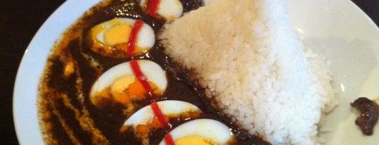 印度料理 ムルギー is one of 渋谷周辺おすすめなお店.