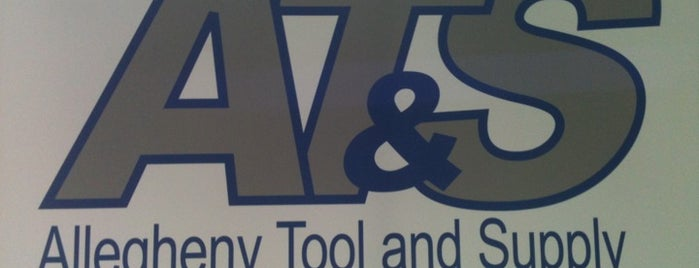 Allegheny Tool & Supply is one of CTD - Cutting Tool Distributors.