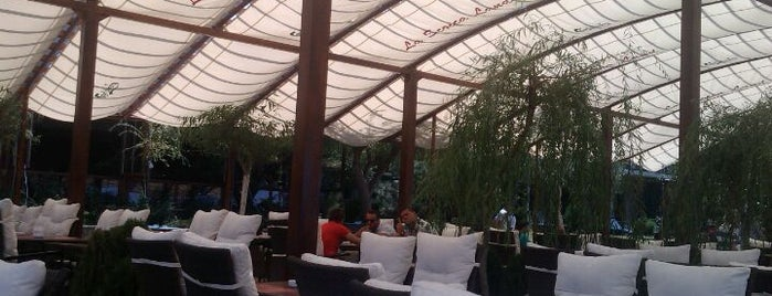 La Scoica Land is one of 20 favorite restaurants.