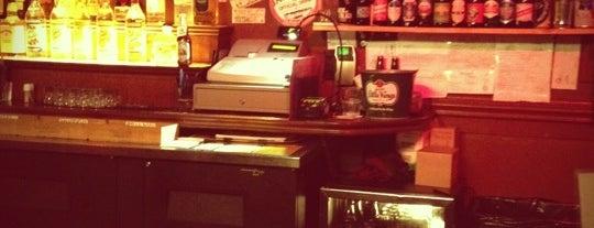 Mainstay Rock Bar is one of Cincinnati Beer Geek.