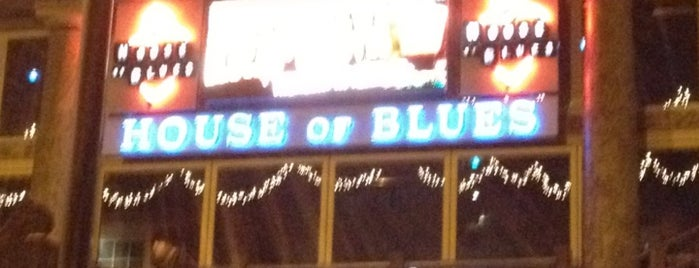 House of Blues Anaheim is one of OrangeCounty.com Things to do in and around the OC.