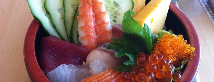 Rikyu is one of East Bay Asian Eats.