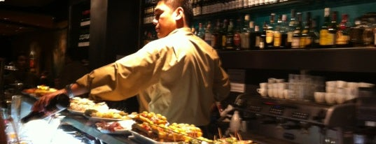 Cerveseria Catalana is one of Best Tapas Restaurants in Barcelona.