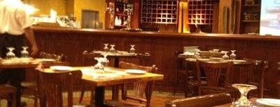 Zeno is one of Restaurantes com comida vegetariana.