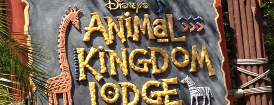 Disney's Animal Kingdom Lodge is one of Best Kept Secrets? of Disney.
