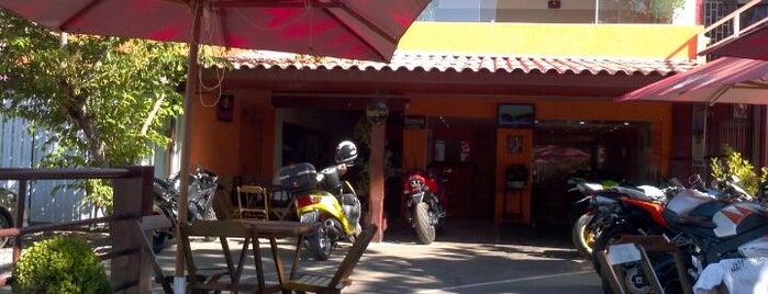 Kalabara Moto Bar is one of Lugares....