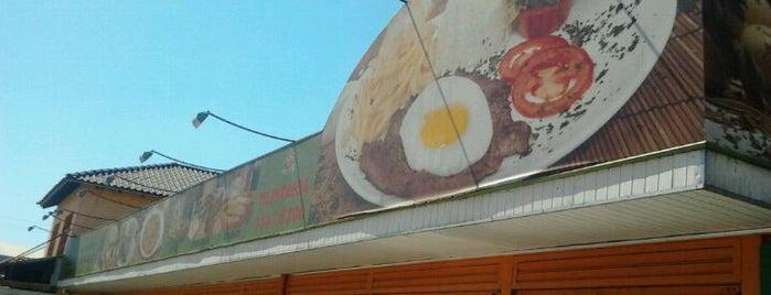 Cenoura Pastéis is one of Meus locais.