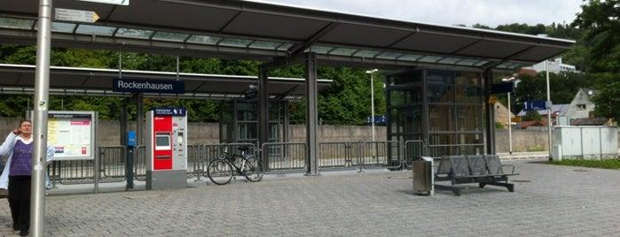 Bahnhof Rockenhausen is one of All-time favorites in Germany.