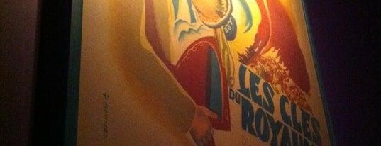 Studio Skoop is one of Ghent for #4sqCities president!.