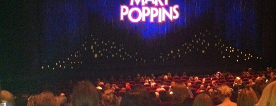 Mary Poppins @ Burswood is one of favourite.