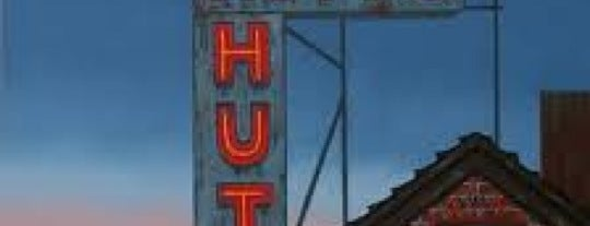 Rutt's Hut is one of Food Paradise.