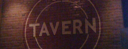 City Tavern is one of Dallas Best Live Music Venues.