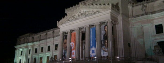 Brooklyn Museum is one of All-time favorites in USA.