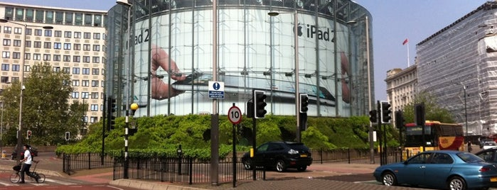 BFI IMAX is one of Must-visit Movie Theaters in London.