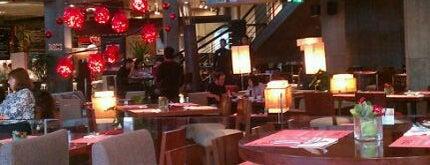 FoodLoft is one of Bangkok.