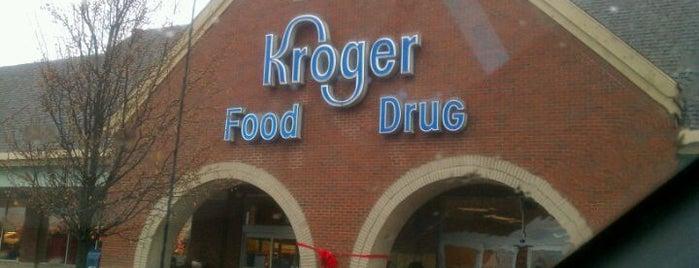 Kroger is one of Guide to Novi's best spots.