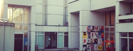 Bauhaus-Archiv is one of Berlin And More.