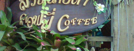 Fresh Coffee & Beverages is one of ╭☆╯Coffee & Bakery ❀●•♪.。.