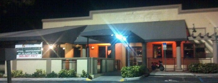Miami Prime Grill is one of Out & About around Aventura.