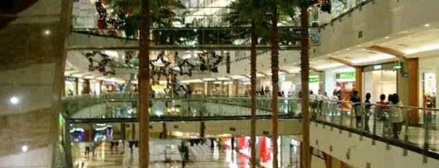Pondok Indah Mall is one of Enjoy Jakarta 2012 #4sqCities.
