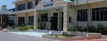 Ibrahim Nasir International Airport (MLE) is one of Airports of the World.