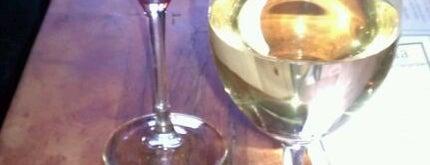 Vino Rosina Wine Bar is one of Baltimore's Best Wine Bars - 2012.