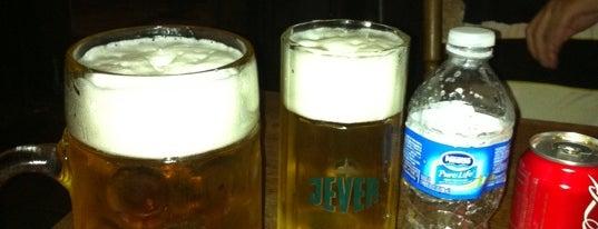 Zum Schneider is one of European Beers in NYC.