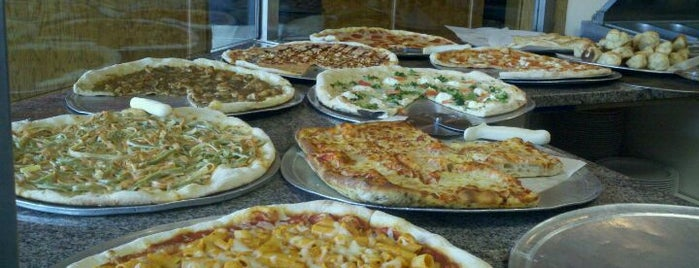 Villa Capri Pizza is one of My Favorite Places To Eat.