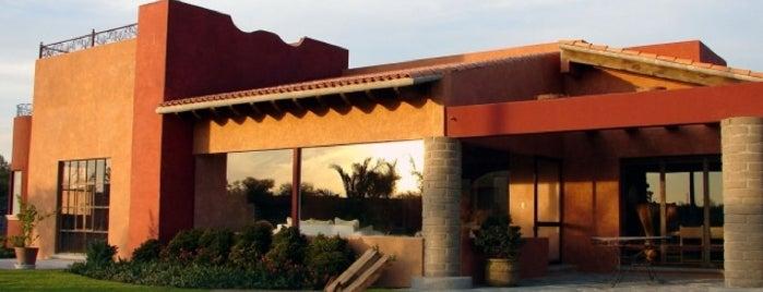 Rancho Labradores is one of San Miguel de Allende.