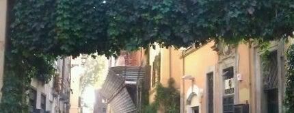 Rione XIII - Trastevere is one of Da non perdere a Roma.