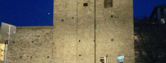 Porta Mascarella is one of Best places in Firenze, Italia.