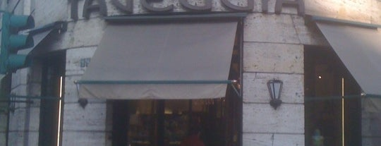 Taveggia is one of Milano.