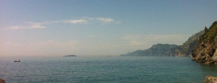 Ristorante Le Sirene is one of Best places in Positano, Italia.