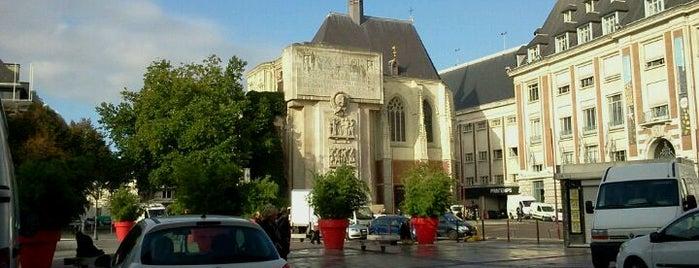 France nord pas de calais - Office du tourisme nord pas de calais ...