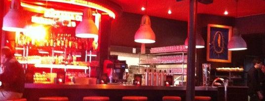 Indiana Café – Montparnasse is one of BURGER IN PARIS.