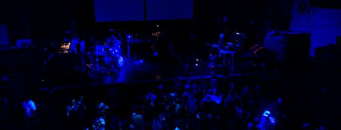 Electric Brixton is one of Nightclubs in London.