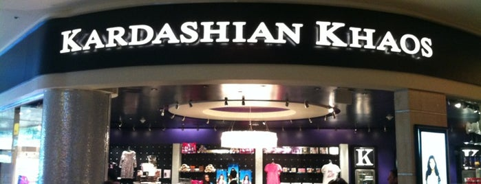 Kardashian Khaos is one of Las Vegas.