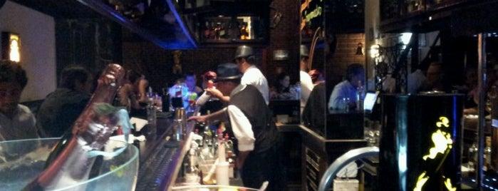 BalcoNY is one of Restaurante.