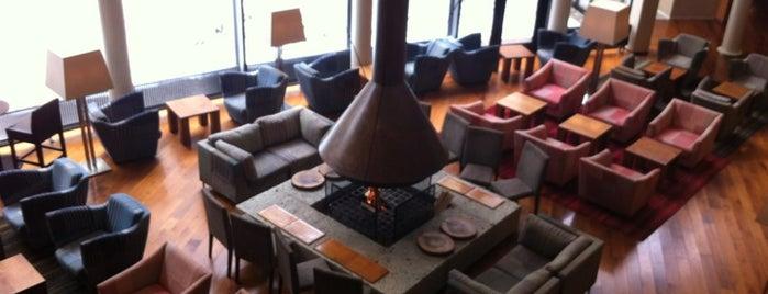 Hyatt Regency Hakone Resort And Spa is one of Hotel.