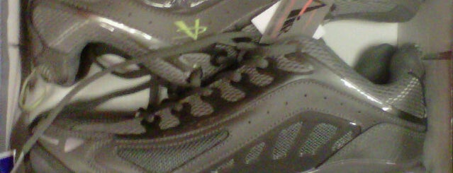 Catawba Valley Shoe Store