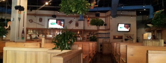 Islands Restaurant The Shops at Mission Viejo is one of Escaped ....