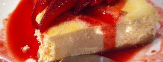 Applebee's is one of Favorite Food.