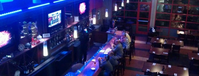 Fire Station 1 Restaurant & Brewing Co. is one of Dining.