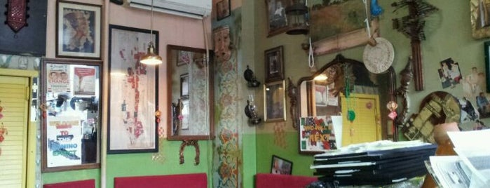 Kabab Café is one of Astoria-Astoria!.
