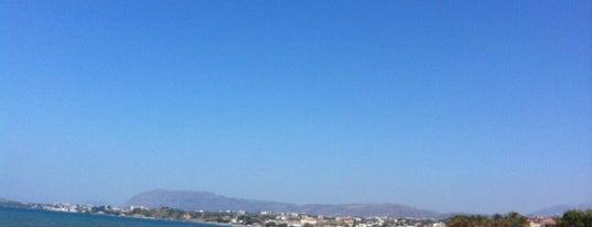 Αμμος & Ηλιος is one of My Favorite Places.