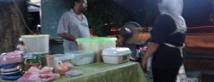 Roti Canai Sabrie Tabligh is one of Makan @ Pahang #1.