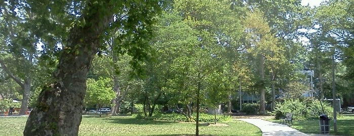 Clark Park is one of NEPA/SEPA/Phila Parks.