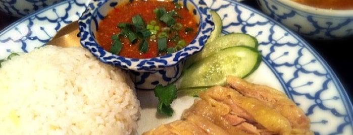 クンメー1 is one of Asian Food.