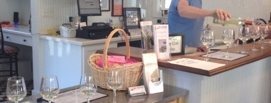 Bet The Farm Winery and Gourmet Market is one of New York State Wineries.