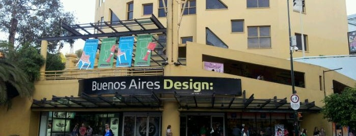 Buenos Aires Design is one of Buenos Aires.